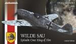 1-48-Bf-109G-5-6-WILDE-SAU-Epizode-One-RING-of-FIRE