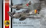 1-48-WILDE-SAU-Episode-Two-Saudammerung-Bf-109G-10-G-14-AS