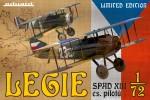 1-72-Legie-SPAD-XIII-cs-pilotu