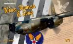 1-72-B-26B-C-Marauder-WINE-WOMEN-and-SONG