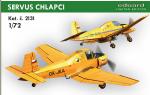1-72-Servus-chlapci-Let-Z-37A-Cmelak-Predobjednavka