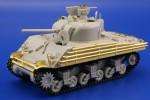 1-48-M-4A3-Sherman-sandbag-hull-protection