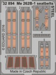 1-32-Me-262B-1-seatbelts-STEEL