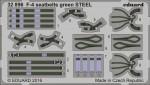 1-32-F-4-seatbelts-green-STEEL
