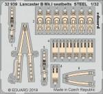 1-32-Lancaster-B-Mk-I-seatbelts-STEEL