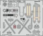 1-32-SET-Fokker-Dr-I-STEEL-MENG
