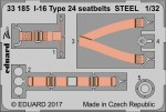 1-32-I-16-Type-24-seatbets-STEEL
