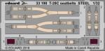 1-32-T-28C-seatbelts-STEEL