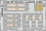 1-32-Bf-110C-2-C-7-seatbelts-STEEL