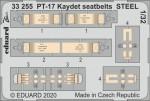 1-32-PT-17-Kaydet-seatbelts-STEEL