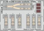 1-32-A-26B-Invader-seatbelts-STEEL