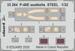 1-48-P-40E-seatbelts-STEEL