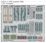 1-32-F-100F-seatbelts-STEEL-TRUMP