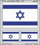 1-35-Israeli-flags