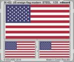 1-35-US-ensign-flag-modern-STEEL