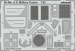 1-35-U-S-Millitary-Tractor