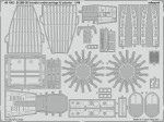 1-48-B-26B-50-Invader-undercarriage-and-exterior