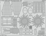 1-48-B-26C-Invader-undercarriage-and-exterior