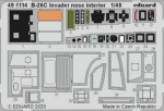 1-48-B-26C-Invader-nose-interior