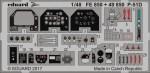 1-48-P-51D-interior