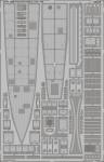 1-48-DKM-U-boat-VIIc-U-552-pt-1-hull