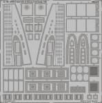 1-48-DKM-U-boat-VIIc-U-552-pt-3-hull-body