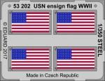 1-350-USN-ensign-flag-WW2-STEEL