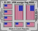 1-700-USN-ensign-flag-WW2-STEEL