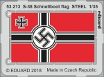 1-35-S-38-Schnellboot-flag-STEEL-1-35