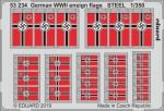 1-350-German-WWII-ensign-flags-STEEL
