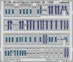 1-350-Naval-Figures-US-WWII3D