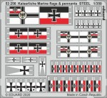 1-350-Kaiserlische-Marine-flags-and-pennants-STEEL
