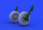 1-48-Fw-190-wheels-early