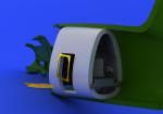 1-48-Bf-109G-6-radio-compartment
