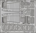 1-72-SB2C-5-Helldiver-undercarriage