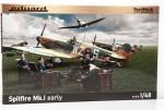1-48-Spitfire-Mk-I-rana-verze