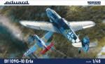 1-48-Bf-109G-10-ERLA-Weekend-edition