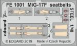 1-48-MiG-17F-seatbelts-STEEL