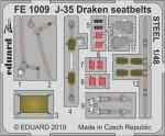 1-48-J-35-Draken-seatbelts-STEEL