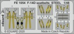 1-48-F-14D-seatbelts-STEEL