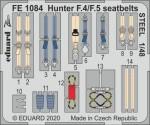 1-48-Hunter-F-4-F-5-seatbelts-STEEL