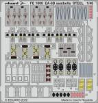 1-48-EA-6B-seatbelts-STEEL