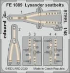 1-48-Lysander-seatbelts-STEEL