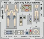 1-48-Lightning-F-2A-seatbelts-STEEL