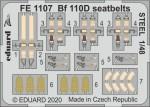 1-48-Bf-110D-seatbelts-STEEL