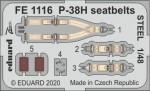 1-48-P-38H-seatbelts-STEEL