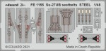 1-48-Su-27UB-seatbelts-STEEL-G-W-H-