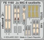 1-48-Ju-88C-6-seatbelts-STEEL-ICM