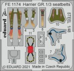 1-48-Harrier-GR-1-3-seatbelts-STEEL