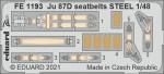 1-48-Ju-87D-seatbelts-STEEL